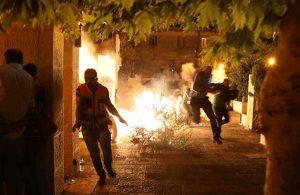 Siyasilerden İsrail'in Mescid-i Aksa saldırısına tepki