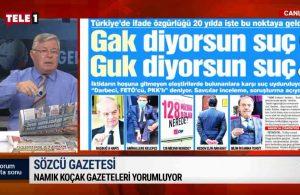 Kişiye özel AKP hukuk sistemi – FORUM HAFTA SONU