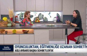 'Lüküs Hayat'tan, 'Afife Jale' jürisine Aslı Aybars – BAŞKA SOHBETLER