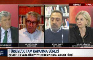 Türkiye'de pandemi nasıl yönetiliyor? – ANKARA RÜZGARI