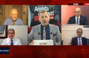 AKP tüm anketlerde 'eriyor': Seçim kapıda mı? – ANINDA MANŞET