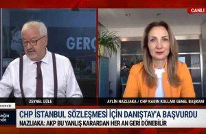 AKP, bu kararından geri dönecek mi? | GERÇEĞİN İZİNDE