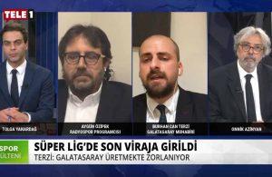 Beşiktaş son viraja avantajlı girdi – SPOR ARASI
