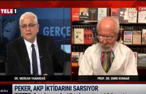 Merdan Yanardağ: Peker'in yayınladığı videolar AKP iktidarını 'allak bullak' etti | 18 DAKİKA
