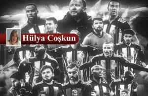 Tragedyadan arınmaya Beşiktaşk