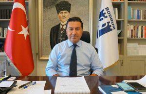 Bodrum Belediyesi ile tapu müdürlüğü protokol imzaladı