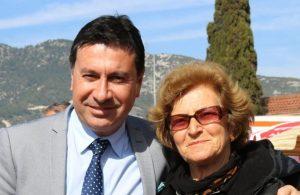 Bodrum Belediye Başkanı Ahmet Aras'tan Anneler Günü mesajı