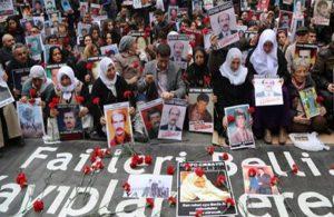 Cumartesi Anneleri'nden 'Mehmet Ağar' çağrısı