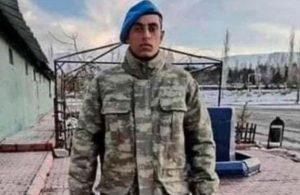 İntihar ettiği iddia edilen askerin komutanı: Seni gerekirse burada öldüreceğim, Allah'ın şoparı