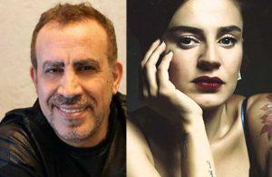 Haluk Levent ve Ceylan Ertem'den ortak parça