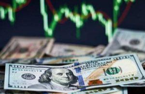 Merkez Bankası'nın yıl sonu dolar tahmininde yükseliş