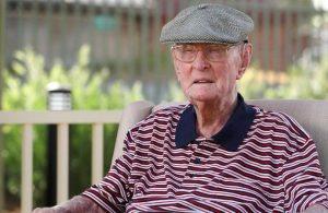 111 yaşındaki Avustralyalı 'uzun yaşamın sırrı'nı açıkladı