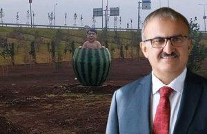 Diyarbakır valisi 4 milyon liraya yaptırdığı 4 heykeli böyle savundu