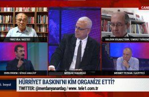 """Eren Erdem o iddiayı gündeme getirdi; """"Süleyman Soylu'nun istifa edeceği yönünde kulisler var"""""""