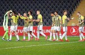 Fenerbahçe Avrupa Ligi'ne mi gidecek, Konferans Ligi'ne mi?