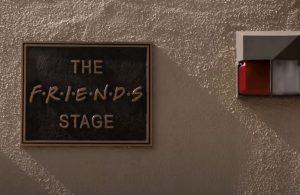 Friends özel bölümünden ilk fragman geldi!