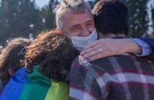 Boğaziçi'nde öğrencilere destek veren akademisyen Feyzi Erçin'in derslerine son verildi