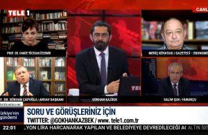 Gökhan Çapoğlu'ndan flaş çıkış: Erdoğan, Süleyman Soylu'yu…