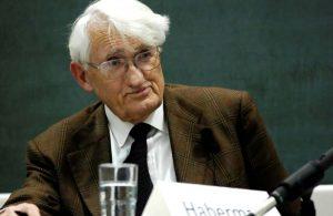 Habermas, Birleşik Arap Emirlikleri'nin ödülünü reddetti