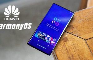 Huawei HarmonyOS 2.0'ı duyurdu