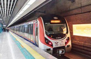 İBB'den 19 Mayıs kutlaması: Metrolarda gençlik marşı çalındı