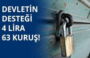 Ciro desteği başvurusu yapan vatandaşa devletten 'büyük' destek!