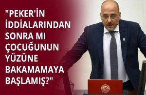 Ahmet Şık'tan çok konuşulacak 'AA muhabiri' yorumu: Peker'in iddialarından sonra mı çocuğunun yüzüne bakamamaya başlamış?