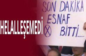 Erdoğan'dan bazı esnaflara bir kereliğine 3-5 bin lira