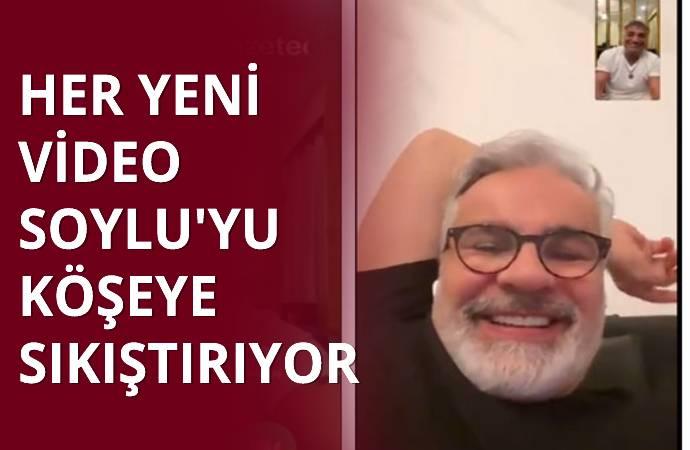 Sedat Peker, aracı Hadi Özışık'ı ifşa etti