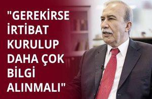 Hanefi Avcı'dan Sedat Peker değerlendirmesi: Anlattıkları bildiklerinin çok az bir kısmıdır