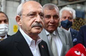 Kılıçdaroğlu: Erdoğan, Soylu'ya 'Kim bu rezil adam' diye sormalı