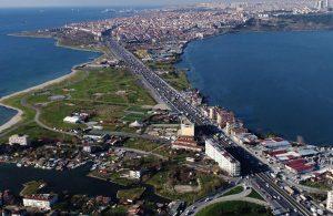 AKP Kanal İstanbul'da ısrarcı! İlk kez birebir resmi paylaşıldı