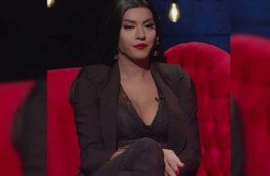 Trans güzellik kraliçesinin katıldığı programa RTÜK'ten para cezası