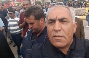 CHP'li başkan koronavirüsten hayatını kaybetti
