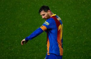 Lionel Messi hakkında 'koronavirüs' soruşturması