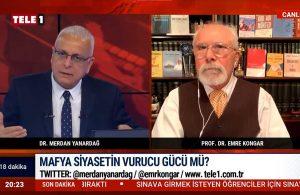 Merdan Yanardağ: Sedat Peker'in bu kadar ciddi iddiaları varken…