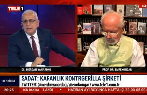 Merdan Yanardağ'dan Sedat Peker'in iddialarıyla ilgili kritik soru: Bu imtiyaz nereden geliyor?