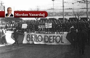 Anti-emperyalizm ve milliyetçilik-II