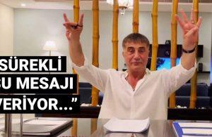 Murat Yetkin'den 'Sedat Peker' uyarısı: Bunu akıldan çıkarmamak lazım…