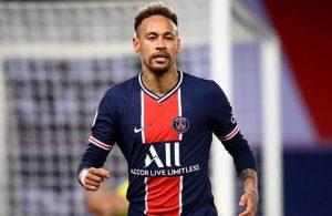 Cinsel saldırıyla suçlanan Neymar'ın sözleşmesi feshedildi!