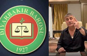 Diyarbakır Barosu faili meçhul cinayetlere ilişkin suç duyurusunda bulundu