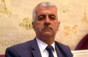 DEVA Partili ilçe başkanı hayatını kaybetti