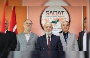 SADAT: Sedat Peker terörist gruplara silah sattığını itiraf ediyor