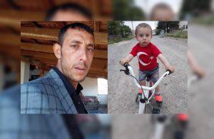 Oğlunu öldürüp kızını istismar eden Sezer'e müebbet hapis cezası