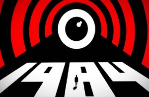 'Orwell'in 1984 romanında tasvir ettiği hayat 2024'te gerçek olabilir'