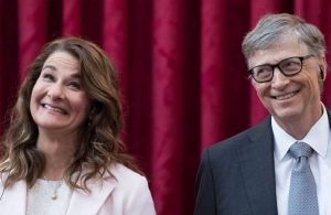 Pandemi onları da etkiledi! Bill Gates boşanıyor