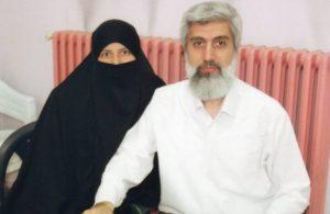 Alparslan Kuytul'un eşi konuştu: AK Parti'nin zoruna gitti