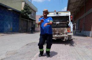 Adanalı temizlik işçisinin break dans videosu viral oldu