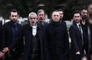 Hakim Köse'den mafya dizilerine uyarı: Başımıza bela olurlar