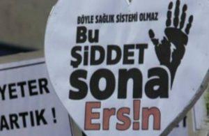 Sağlıkta şiddet! Ankara'da bir doktora bıçaklı saldırı
